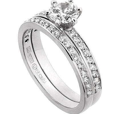 Välj rätt ringmodell – stor guide om vigsel- och förlovningsringar b4a1436f7406b