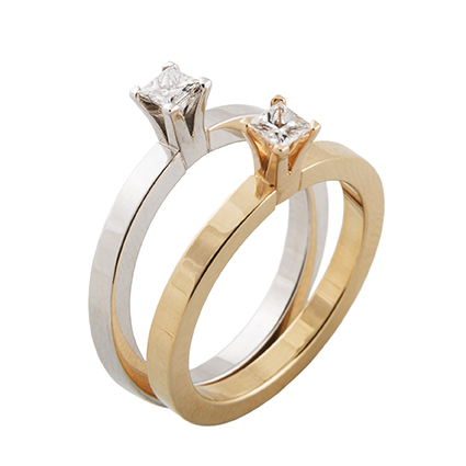 two-rings-gold-whitegold-diamonds-ringmodell