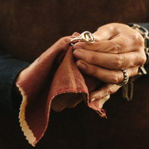 Röngöra smycken