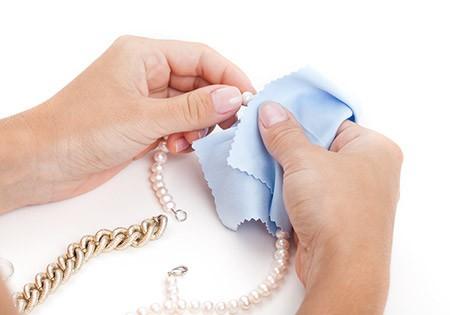 smyckesputs