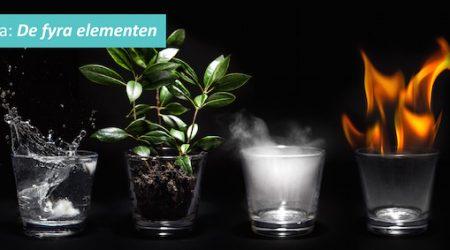 fyra elementen