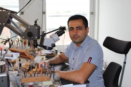 Arthur Rafaelyan