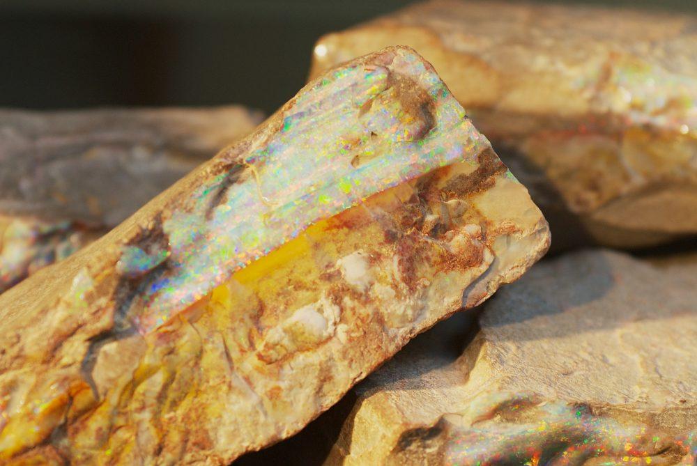 sedimentär_bergart