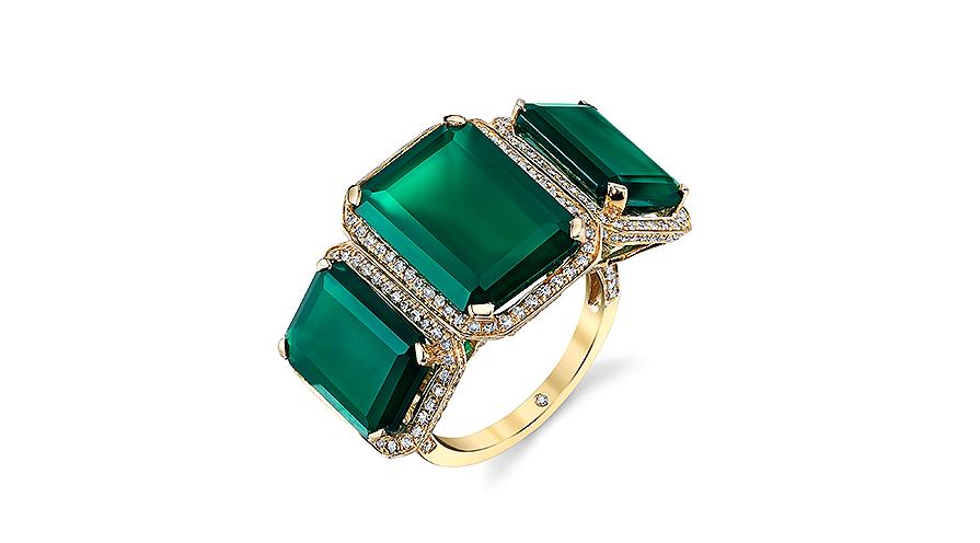 Ring från Shay Fine Jewelry