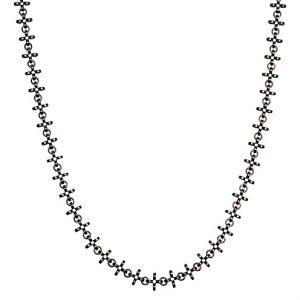 Pantolin Fine Jewellery halsband perfekt för halloween