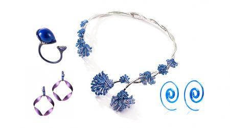 Smycken i färg