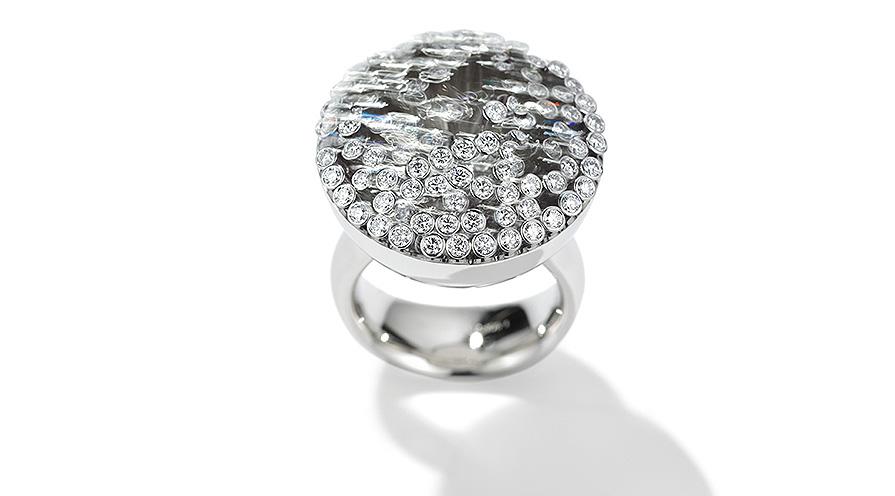 Ringen Swing av Henrich & Denzel.