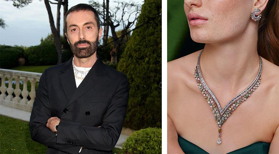 Moderna juveler.