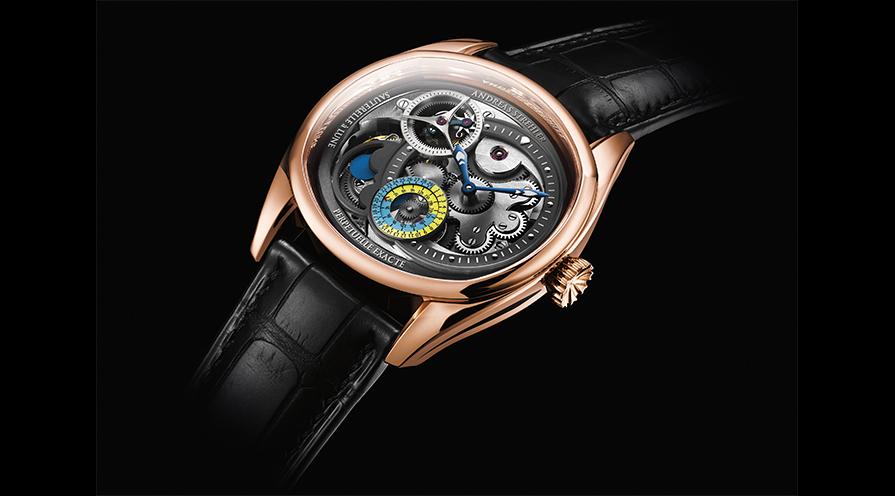 Astronomiska klockor