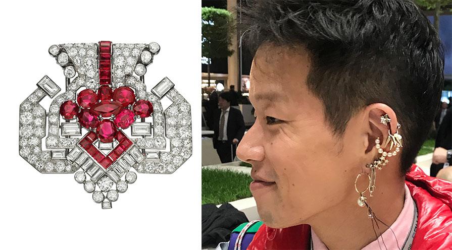smyckestrender hos män
