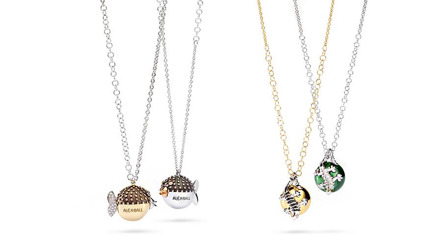 Hållbara juveler trendar även i motiv