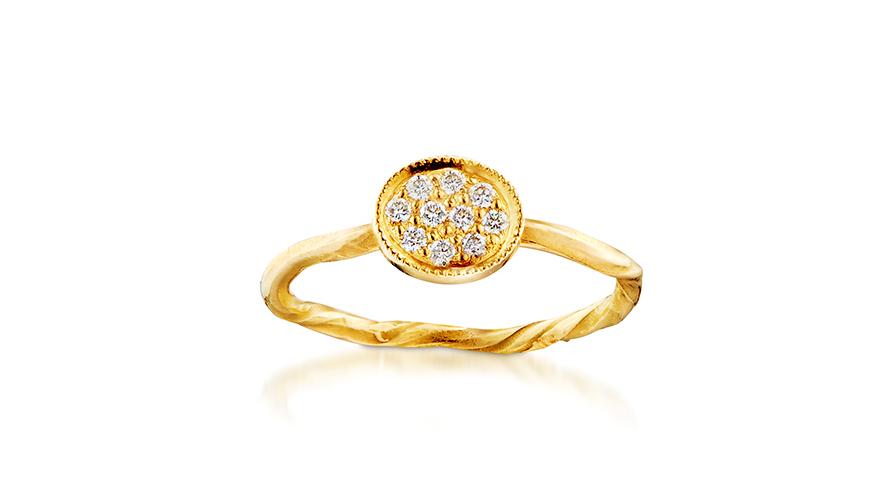 ring från Bergsoe