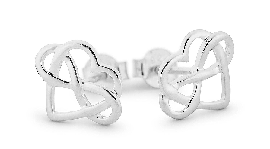 "Loveforever"" i 925 sterling silver"