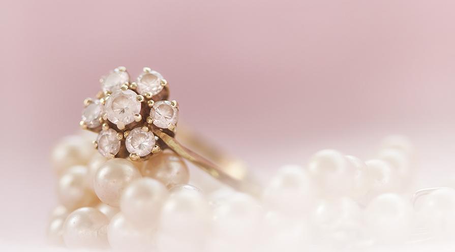 Försäkra dina smycken