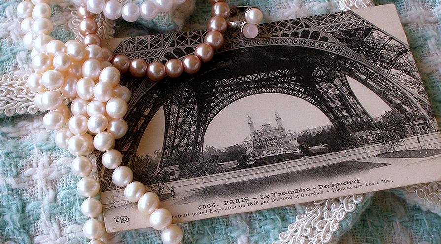 Resetips - juveler i Paris