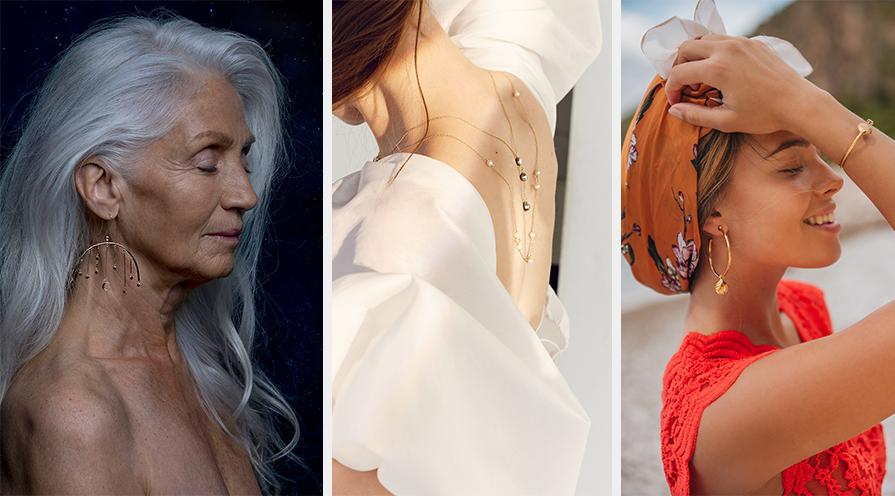 Smyckestil i alla åldrar