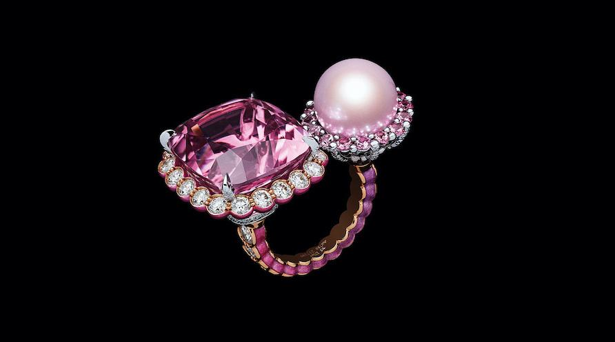 Ring av Dior
