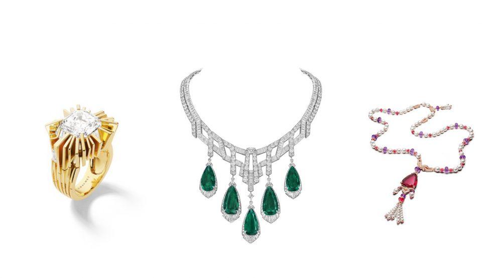 High jewellery-kreationer