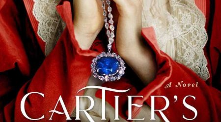 Cartier´s hope av M.J Rose
