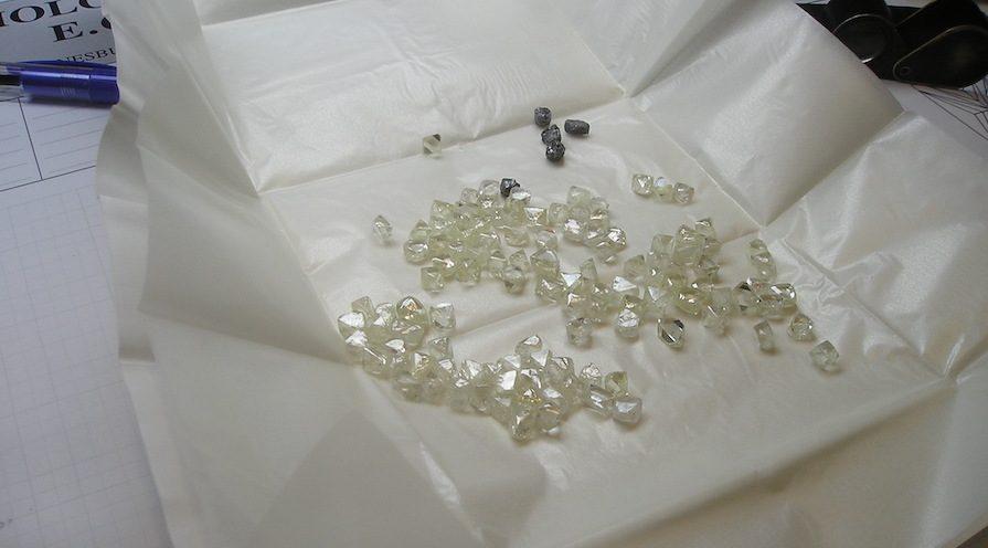 rådiamanter diamantgraderingskurs i Antwerpen