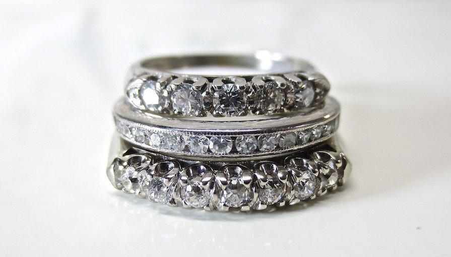 diamantringar