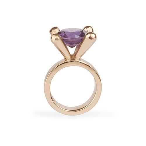 Coctailring av Elindesign Jewellery