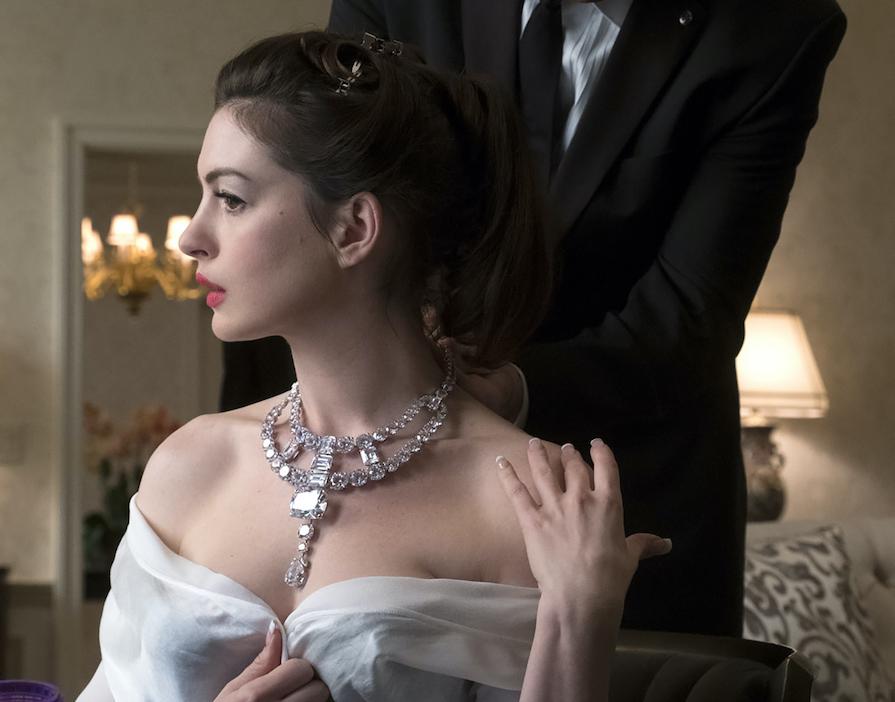 Jeanne Toussaint-halsbandet, tillverkat av Cartier