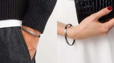 Unisexsmycken, armband för män och kvinnor