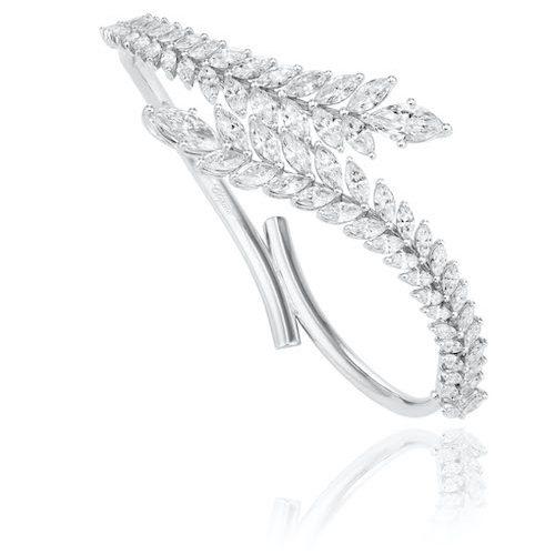 hållbara smycken av Copard green carpet bracelet