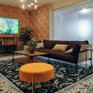 Lounge nsg kontor