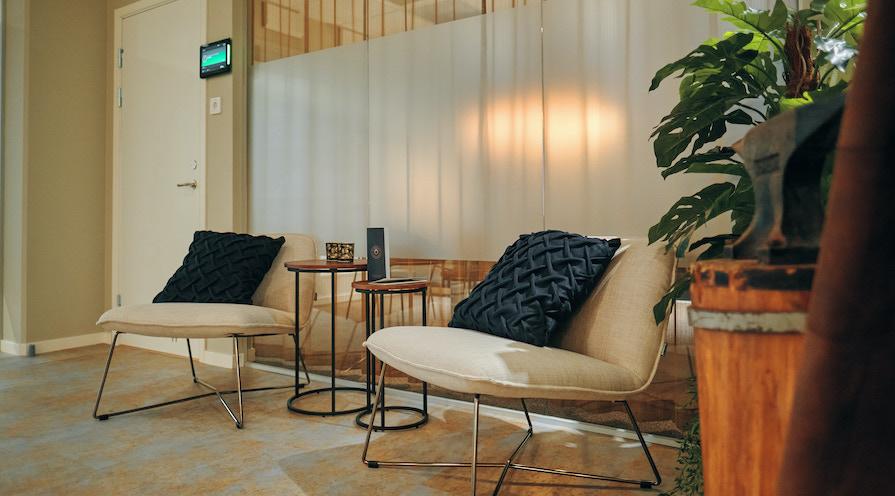 lounge nsg