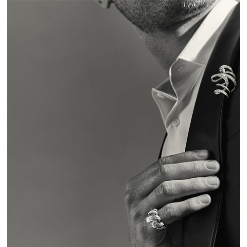 high jewelry smycken från Chaumet unisex