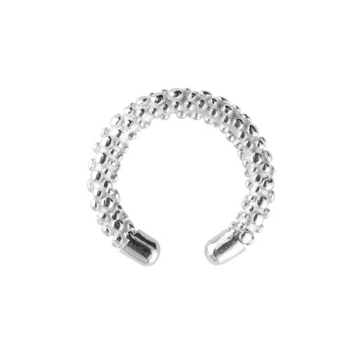 ear cuff i silver från CU Jewellery