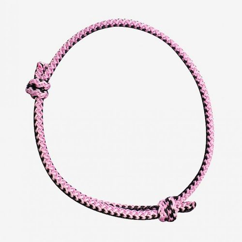 rosa bandet armband 2021