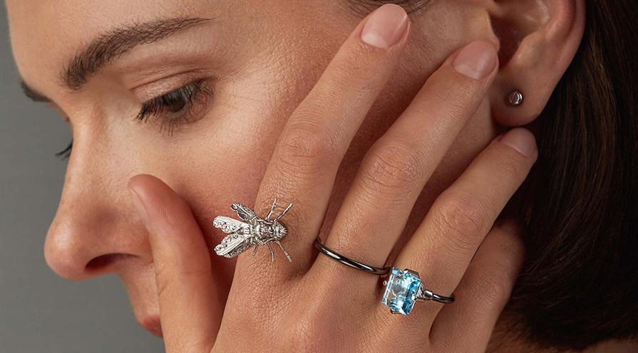 Ring av Ech jewelry